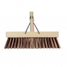 plat form broom