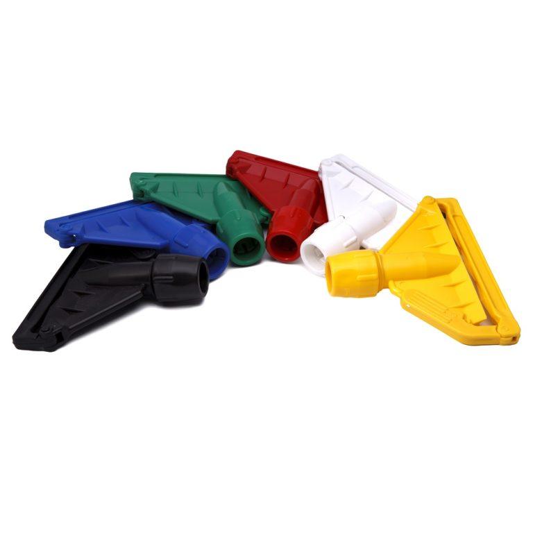 FAN MOP HOLDER PLASTIC CLIP ONLY J-LINE